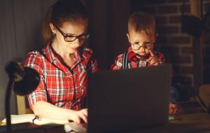 Czy rodzice mogą pracować w porze nocnej?