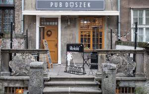 Reaktywacja pubu Duszek głównie z nazwy