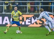 Arka Gdynia - Wisła Płock od 0:2 do 3:3. Rollercoaster na zakończenie roku