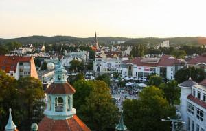 Lex deweloper: Sopot przyjął własne standardy urbanistyczne