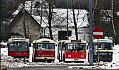 Zabytkowe trolejbusy wrócą pod dach