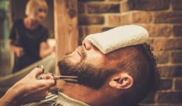 Czy zostawić napiwek fryzjerowi i kosmetyczce?