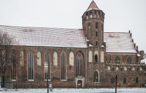 Pierwsze dotacje na ratowanie bazyliki św. Mikołaja