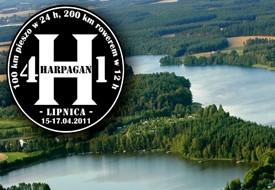 Spróbuj swoich sił w Harpaganie - Ekstremalnym Rajdzie na Orientację