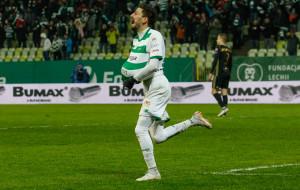 Sylwester w Dubaju. Filip Mladenović: Zespół i sztab Lechii Gdańsk na mistrza
