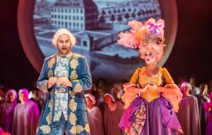 Niesamowite przygody Kandyda. O premierze Opery Bałtyckiej