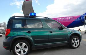 Sześciu poszukiwanych zatrzymano na gdańskim lotnisku