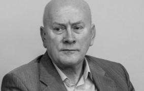 Zmarł Waldemar Bartelik