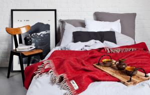 Otul się: koce i narzuty w luksusowej odsłonie