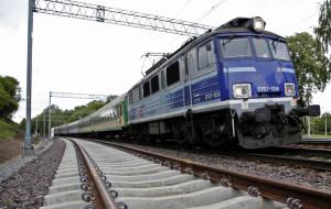 Połączenia kolejowe z Trójmiasta dla wytrwałych