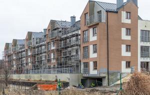 Nowy właściciel dokończy budowę osiedla po 7 latach