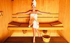 Aktywna babeczka. Czy sauna jest dobra dla każdego? Jak z niej korzystać?