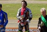 Bradley Wilson-Dean z Wybrzeża Gdańsk mistrzem Nowej Zelandii na żużlu