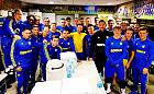 28 piłkarzy na pierwszym treningu Arki Gdynia. Brak zaskoczeń w składzie