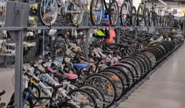 Rower rowerowi nierówny - przegląd rodzajów rowerów