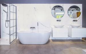 Najmodniejsze łazienki 2019. Co warto wiedzieć?