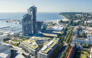Gdynia: krok w stronę nowej zabudowy nad morzem