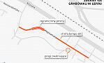 Kolejne zmiany w ruchu na Grabówku