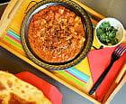 Jemy na mieście: Ram Ram Ji to smaczne klasyki z Indii
