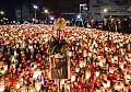 Kondukt żałobny przejdzie dziś ulicami Gdańska
