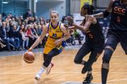 Arka Gdynia i AZS Uniwersytet Gdańsk grają o Puchar Polski w koszykówce kobiet