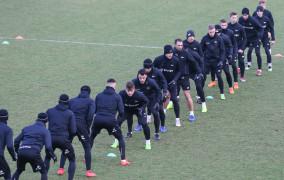 Piłkarze Lechii Gdańsk zaprotestowali. Klub: harmonogram wypłat będzie uregulowany
