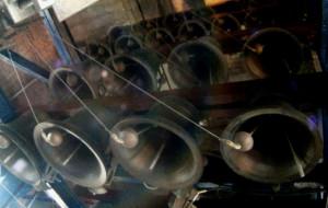 Dzwony Katarzyny pożegnają prezydenta Adamowicza