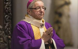 Abp Głódź: Trzeba nam braterstwa serc, a nie zaciśniętych pięści