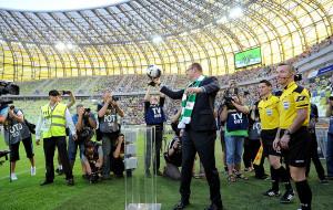 Sportowe pomniki Pawła Adamowicza. Otworzył Gdańsk na świat