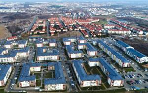 Gdańsk. Zakończono realizację trzech wielohektarowych osiedli