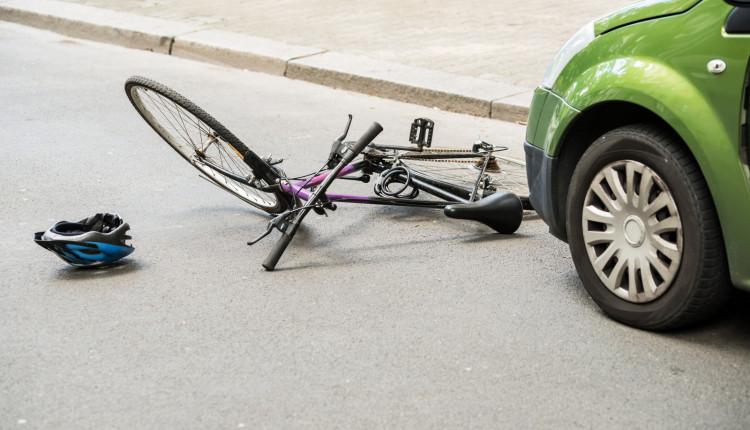 Ubezpieczenie OC dla rowerzysty