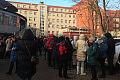 Ewakuacja urzędu marszałkowskiego zakończona