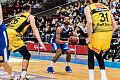 Koszykarz Arki Gdynia Josh Bostic zmierza po tytuł MVP sezonu EBL