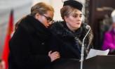 Magdalena Adamowicz o życiu z prezydentem