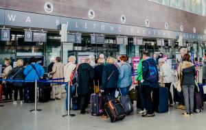 Lotnisko: celu nie osiągnięto, ale rekord jest