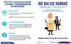 90-letnia kobieta straciła 30 tys. zł