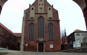 Kończy się wielki remont XV-wiecznego kościoła św. Józefa