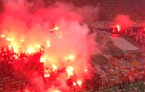Kibice Lechii Gdańsk nie wejdą na derby z Arką w Gdyni. Kara od Komisji Ligi