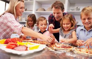 Okiem dietetyka: domowy fast food
