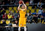 """Koszykarze Arki Gdynia bez litości dla HydroTruck Radom. Trzecia """"setka"""" w sezonie"""