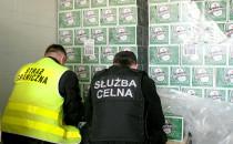 20 tys. butelek kradzionego Heinekena