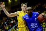 Marcus Ginyard nowym koszykarzem Arki Gdynia