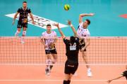 Trefl Gdańsk dalej świetny w Lidze Mistrzów. 3:0 z Berlin Recycling Volleys