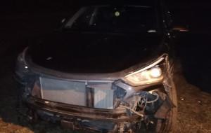 Nocą rozbijał auta na Zaspie