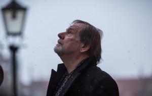 Chris Niedenthal: Gdańsk to miasto o różnych twarzach