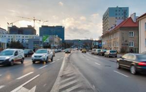 Grunwaldzka i Kołobrzeska zyskają nowe drogi rowerowe