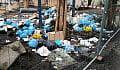 Posprzątają bałagan obok bloków przy Zamenhofa
