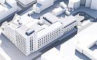 Rusza rozbudowa szpitala w centrum Gdyni