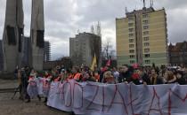 Marsz młodych przeszedł przez Gdańsk
