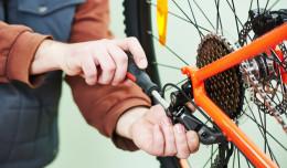 Jak przygotować rower do wiosny? Porady krok po kroku